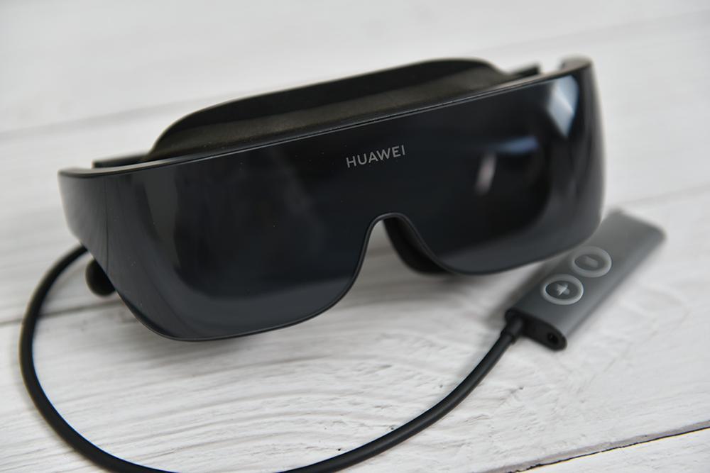 重构视界颠覆想象 HUAWEI VR Glass开箱