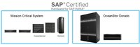 华为FusionServer通过SAP HANA一体机解决方案认证