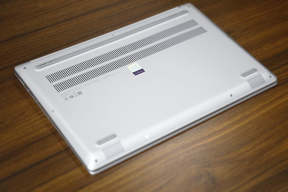 轻薄有颜值 联想小新Pro 13锐龙版笔记本图赏