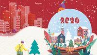 """四个""""新""""解读2020华为合作伙伴政策"""