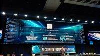 AI训练性能提升60% 第三代英特尔至强可扩展处理器将于年中重磅推出