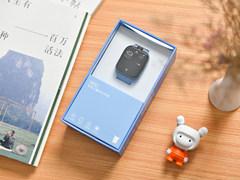 不僅安全還能學英語!米兔兒童學習手表4Pro開箱
