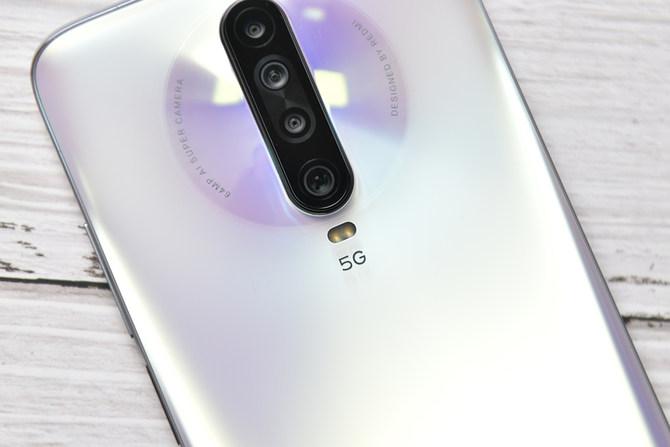 唐山 气候:如今最超值的5G手机 Redmi K30 5G评测