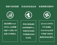 Oracle ERP云与跨国家电企业尚科宁家并肩攻占全球市场