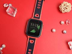 孩子外出家长更安心 360 SE5 4G儿童手表图赏