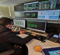 疫情当前  奋战一线——人大金仓电力技术服务团队7*24小时保驾护航