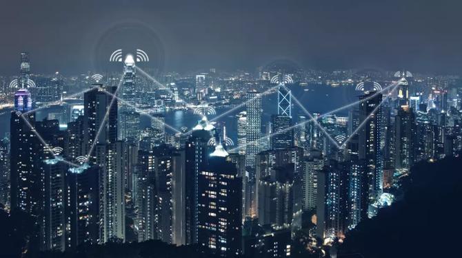 软通智慧携手华为:在智慧城市领域,更凸显生态的作用-数字化转型