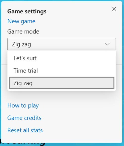 你也在网上冲浪?微软新Edge藏断网小游戏