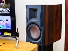 不規則聲學障板 惠威D300有源HiFi音響開箱