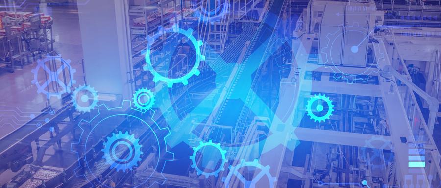近万亿工业互联网赛道有哪些玩家?这里有一份行业图谱