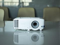 有效提升会议效率 明基E520商用投影机图赏