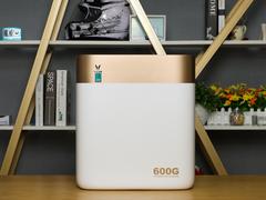 鎏金白更显高颜值 云米互联网净水器S2 600G图赏
