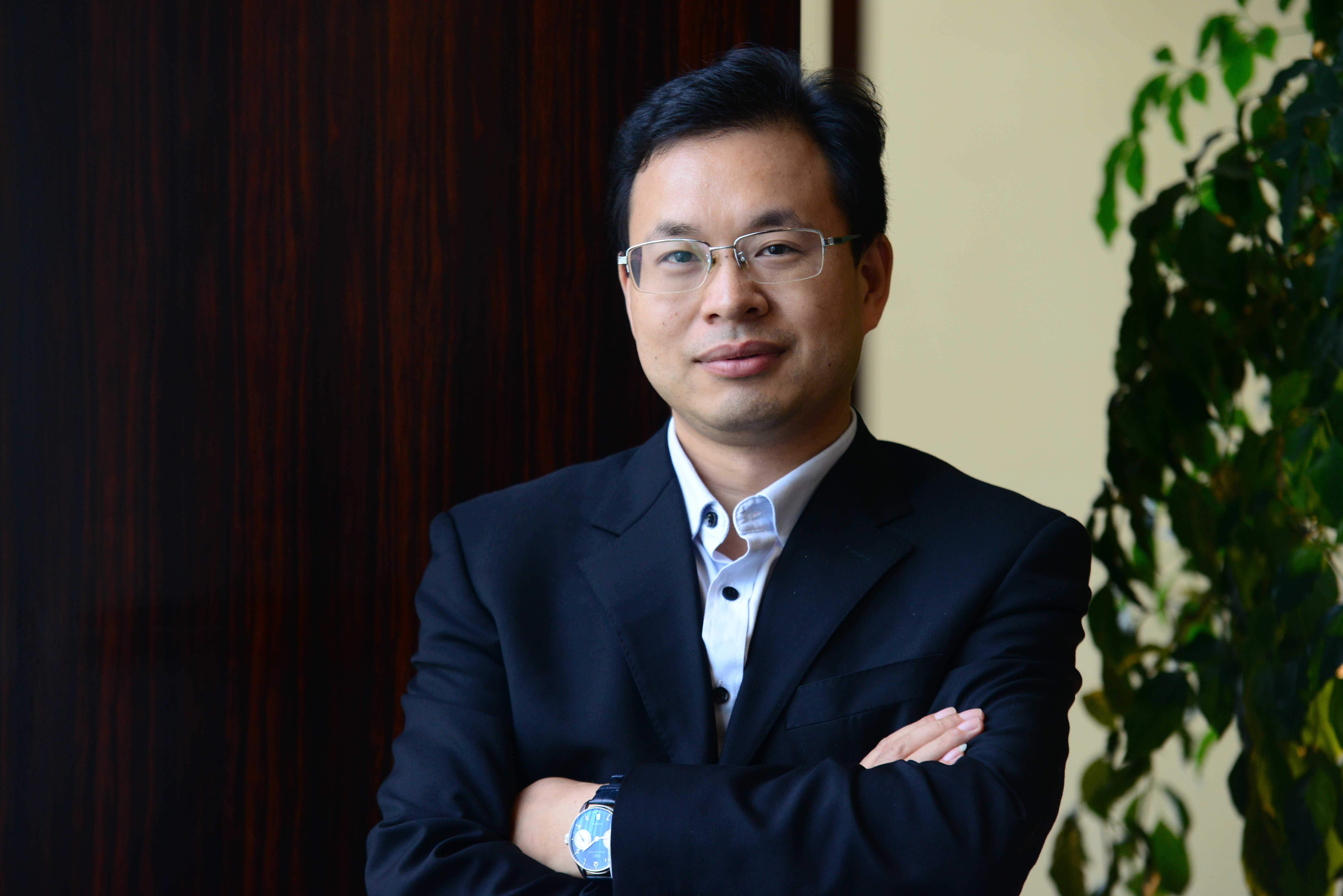 Rancher中国CEO 秦小康:Kubernetes为多云混合云而生