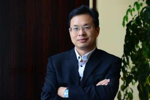 Rancher中国CEO秦小康:Kubernetes为多云混合云而生