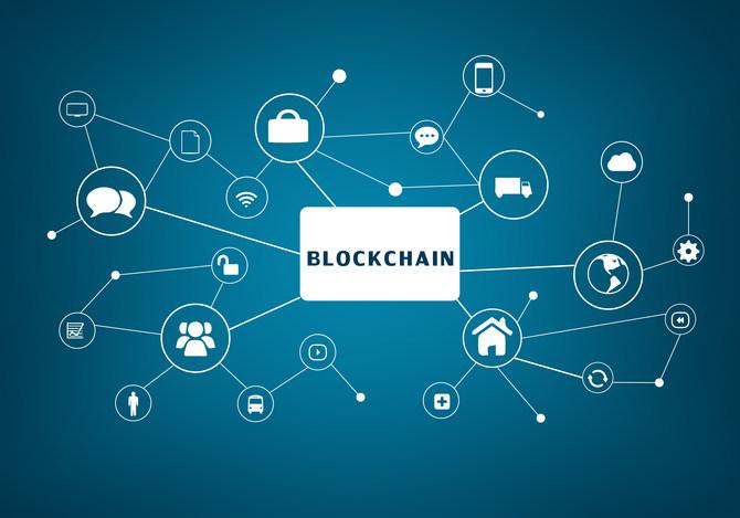 為什么說區塊鏈技術是網絡安全的未來?