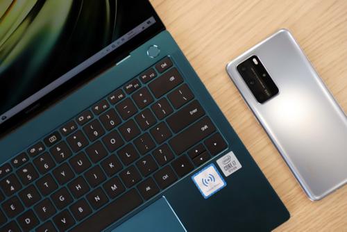华为MateBookXPro2020款正式发布经典延续不断升级
