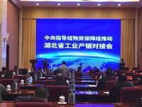 达梦亮相湖北省工业品产销对接会并与天翼云签约