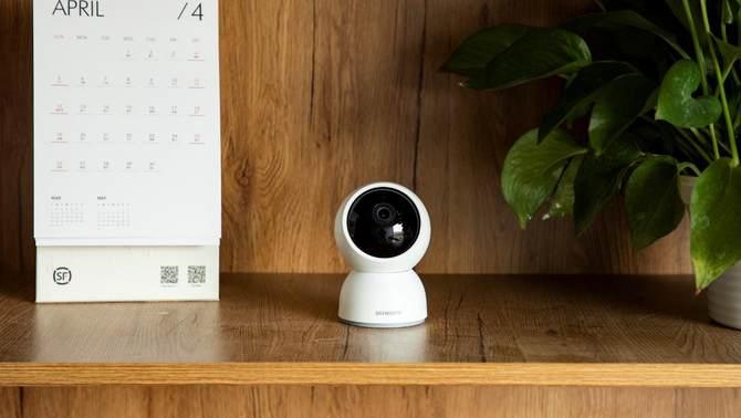 AI人形追踪居家看护好帮手创维小湃智能摄像头评测-数码影音专区