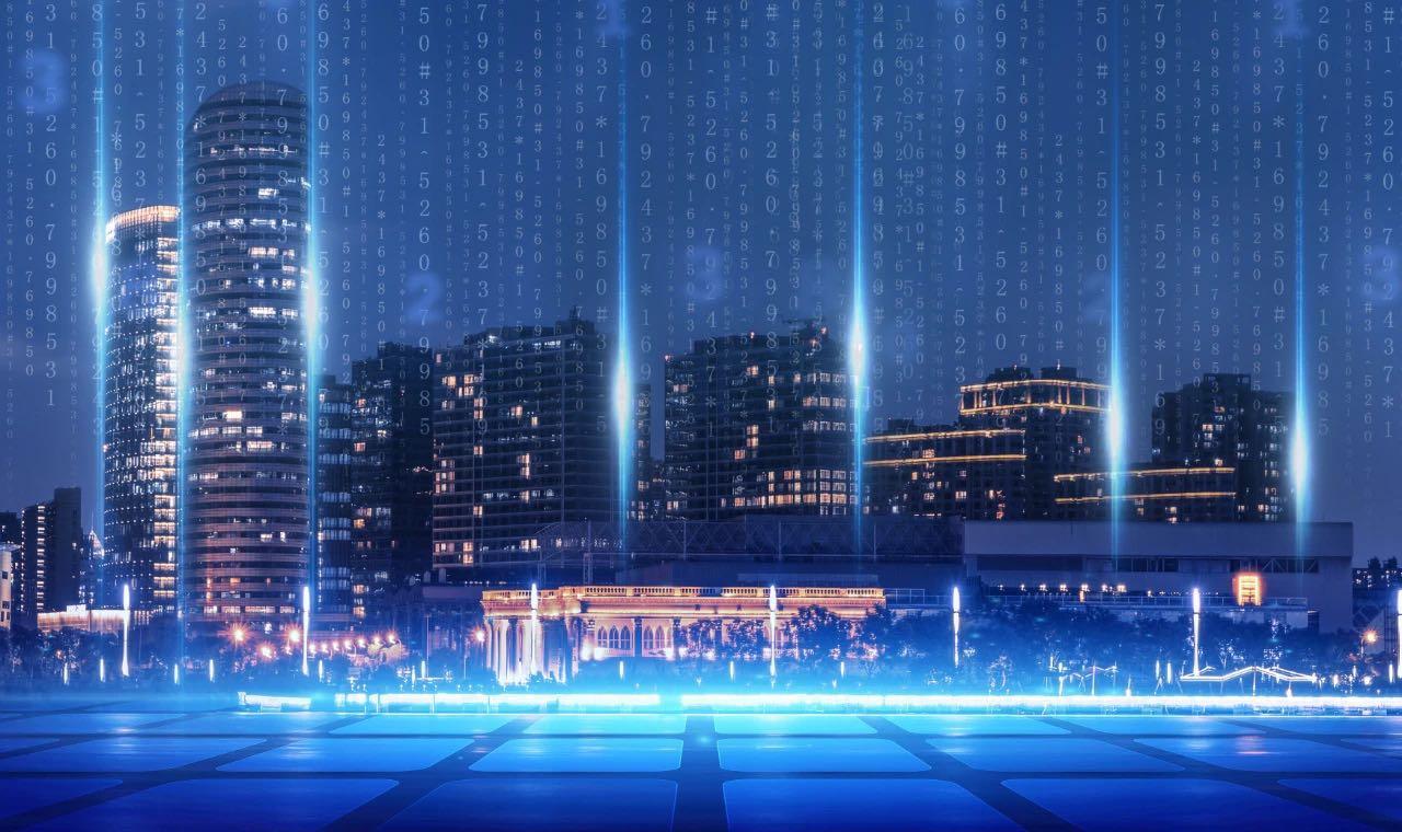 ∑co时间丨预建新DC,智领新趋势——走近华为预制模块化数据中心