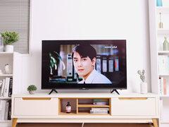 全景AI智能操控 康佳55吋智慧電視55G5U圖賞