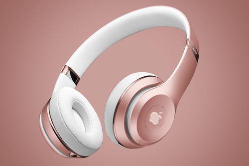 苹果高端头戴耳机曝光售价或超2000-数码音频专区
