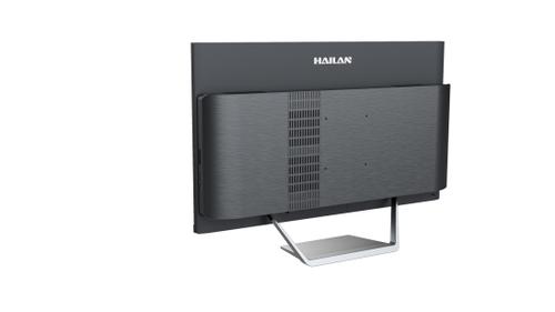 颠覆传统印象,海兰g700带来全新一体机游戏体验.