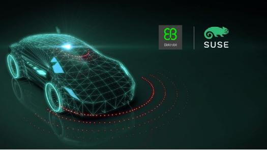 SUSE 携手Elektrobit发布面向边缘计算的技术创新