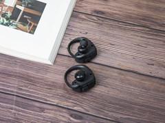 兼顾蓝牙&MP3功能 wedoking W-607耳机使用体验