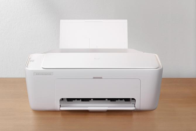 米家喷墨打印一体机上架,支持多终端连接-数码影音专区