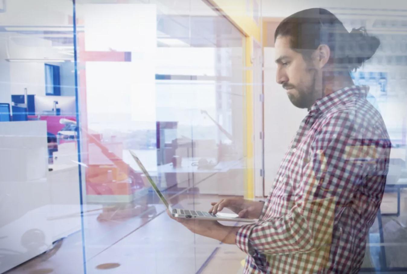 调研报告:灵活的解决方案将赋能未来的数字化员工