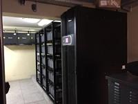 摩洛哥电信运营商采用台达模块化UPS解决方案