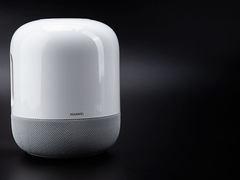 华为Sound X图赏:突破声学与人工智能的想象