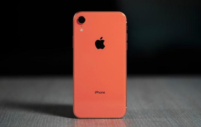 向大屏化发展,6.1英寸iPhone SE3曝光