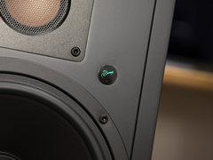 音質出眾高端首選 惠威M500有源Hi-Fi客廳音箱圖賞
