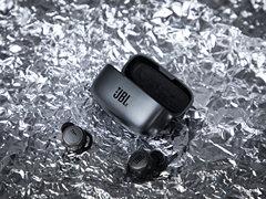 內置智能語音助手 JBL LIVE 300TWS智能耳機賞析