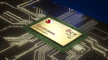 高通发布新款笔记本处理器,支持5G网络