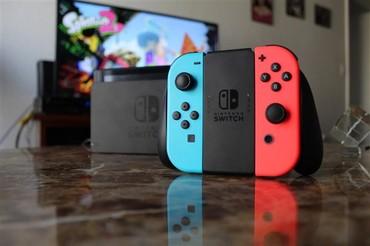 任天堂被曝正全力准备Switch Pro,并带来4K画质游戏