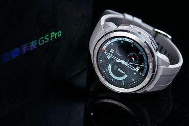 荣耀手表GS Pro图赏:军规品质打造专业户外运动智能体验