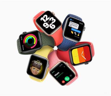 苹果推出watchOS 7.1开发者预览版:为新功能点赞
