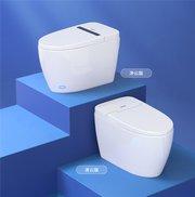 小米有品开售小鲸洗智能马桶:支持离座自动冲水
