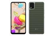 LG K42正式发布:6.6英寸屏幕+后置四摄