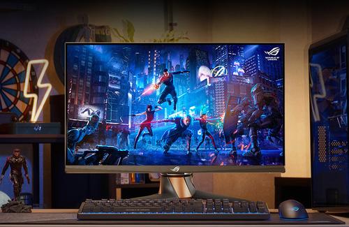 ROG PG259QN显示器上市,支持360Hz刷新率