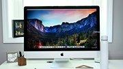 苹果修复了iMac的显示问题,并不是显卡问题