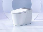 小米有品众筹上架智能马桶新品:声音控制便盖