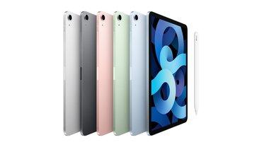 新款iPad机型通过FCC认证,有望在月底上市
