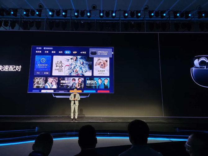 OPPO推出多款IoT新品:致力打造全新智美生活插图3
