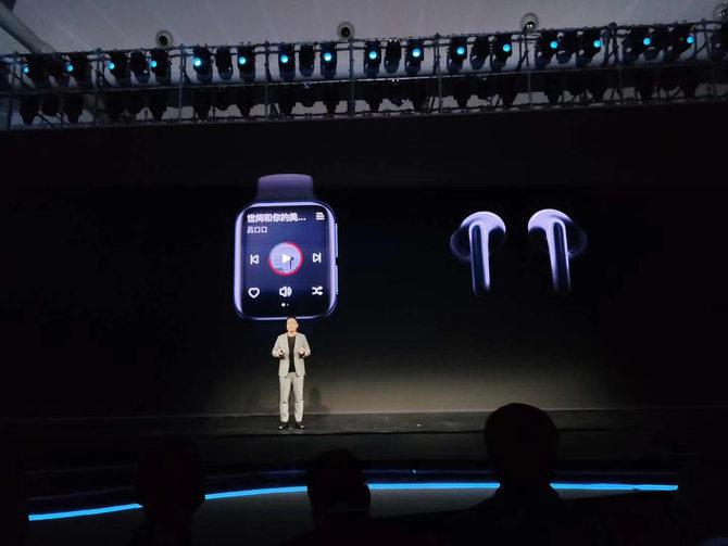 OPPO推出多款IoT新品:致力打造全新智美生活插图4