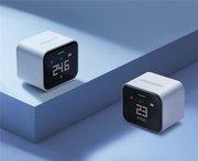 小米有品上架青萍空气检测仪Lite:外形小巧,支持五项检测