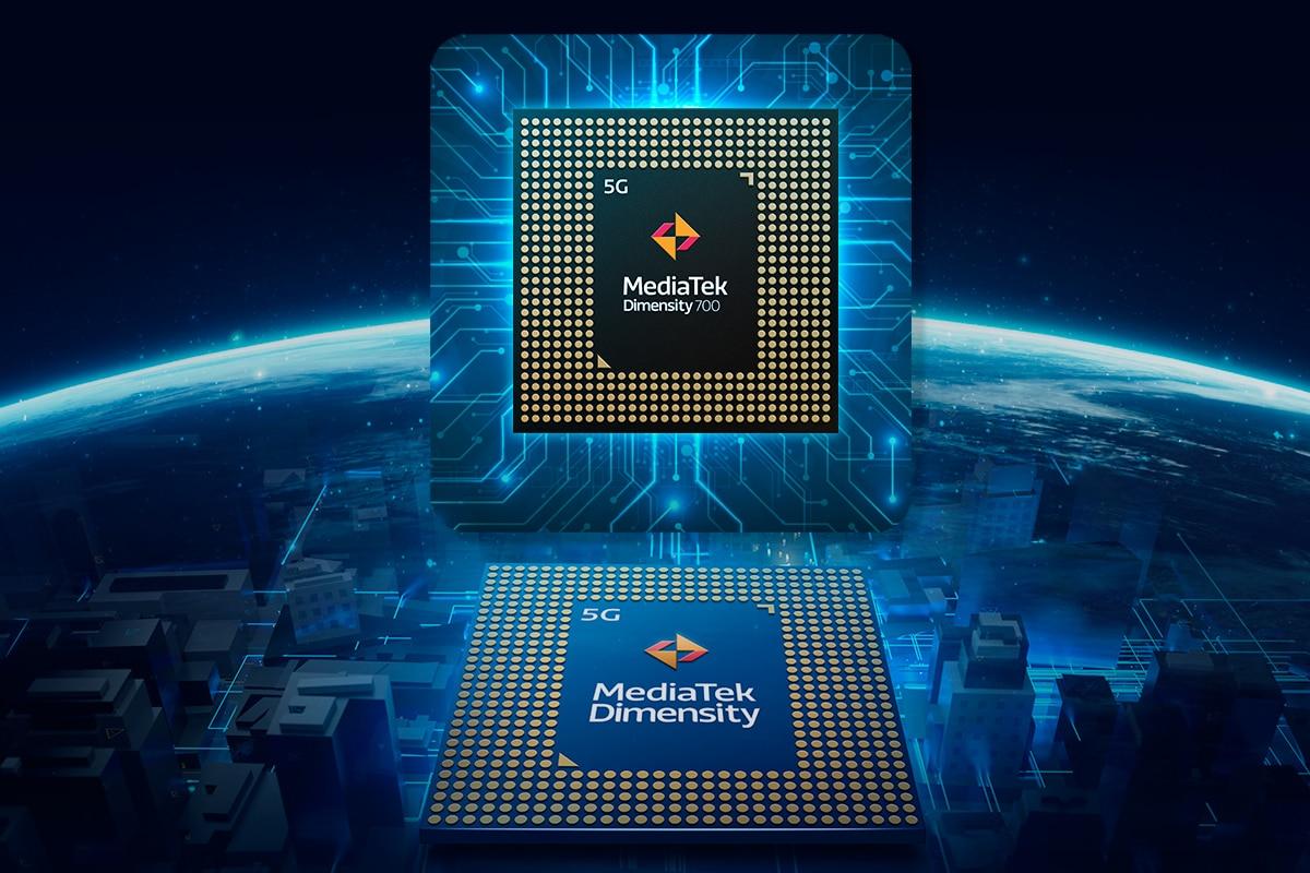 联发科天玑700发布,官宣将推出新款6nm 5G芯片