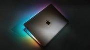 苹果新笔记本内部的M1芯片长啥样?居然只有一半!
